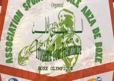 الجمعية الرياضية نجم أنزا للملاكمة تنظم الدور الثالث التمهيدي في رياضة الفن النبيل بأكادير