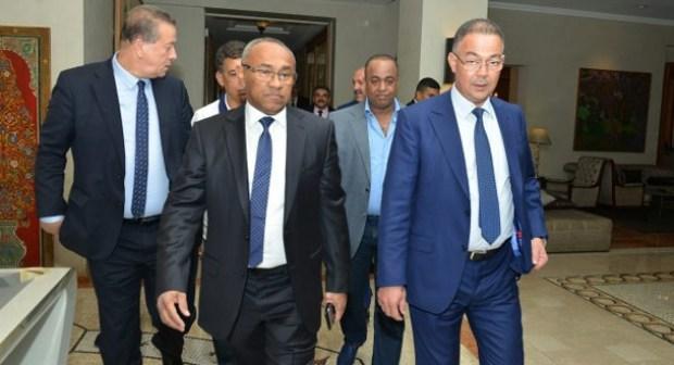 """هذا هو قرار المغرب النهائي بشأن الترشح لاستضافة """"كان 2019"""""""