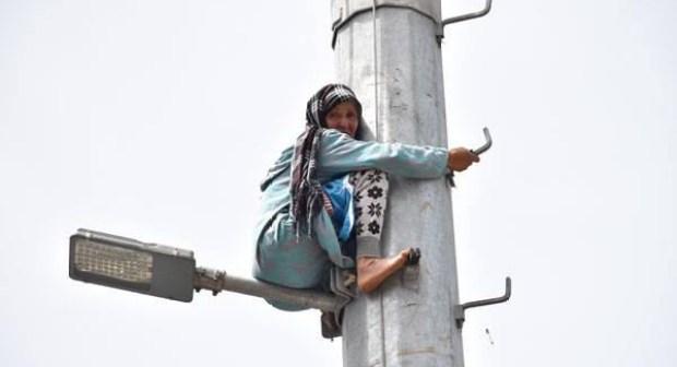 """القضاء يصدم عائشة البوزياني المعروفة ب""""مي عيشة""""، وهذا ما تقرر في القضية"""