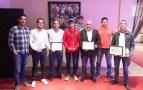 تتويج الجمعية المغربية للجيت سكي بأكادير كأفضل جمعية رياضية على الصعيد الجهوي