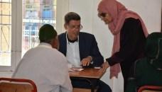 200 مريض ومريضة يستفيديون من حملة طبية بأكادير..