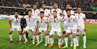 (+فيديو الأهداف): حسنية أكادير يعود بالتعادل من عاصمة دكالة، ويرتقي إلى المركز الثالث مؤقتا.