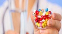 فوائد لا تصدق للمضادات الحيوية بالنسبة للنساء.