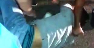 بالفيديو: شبان أبطال يحبطون عملية سرقة مدبرة لأمهم من طرف عصابة C90، بعد معركة دموية بقلب مدينة أكادير.