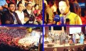 """المايسترو """" خالد البركاوي """" قائد الأوركسترا الفيلارموني الأمازيغي يبدع ويمتع الجمهور السوسي"""