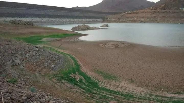 الأمطار الأخيرة تعزز حقينات سدود جهة سوس ماسة بنسبة هامة من المياه، وهذه إحصائياتها إلى حدود اليوم السبت.