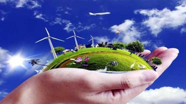"""""""مؤسسة المبادرات التنموية"""" بإنزكان تخلد اليوم العالمي للأرض"""