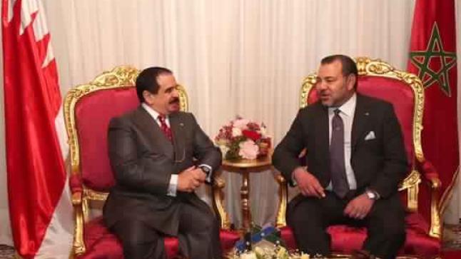 المغرب يوقع 3 إتفاقيات مع البحرين