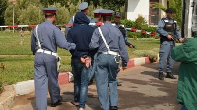 إنزكان: اختطاف واغتصاب قاصر ينتهي بإيقاف متورطَين