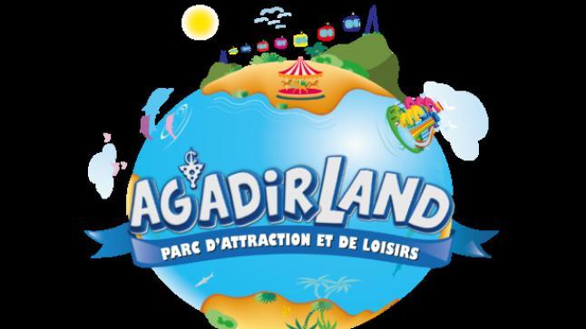 """زلزالهم ضد """"أكادير لاند"""" .. !؟"""