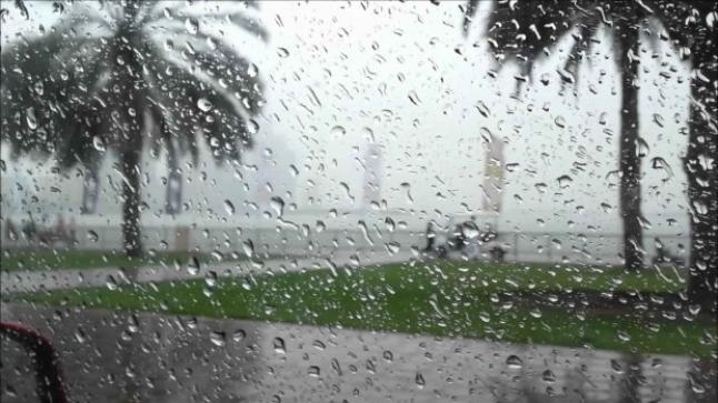 احتمال سقوط أمطار بسوس ومناطق أخرى في توقعات أحوال الطقس