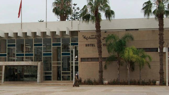 الاعلان عن بناء مسابح وقاعة مغطاة ومستشفى الأمراض العقلية بأكادير