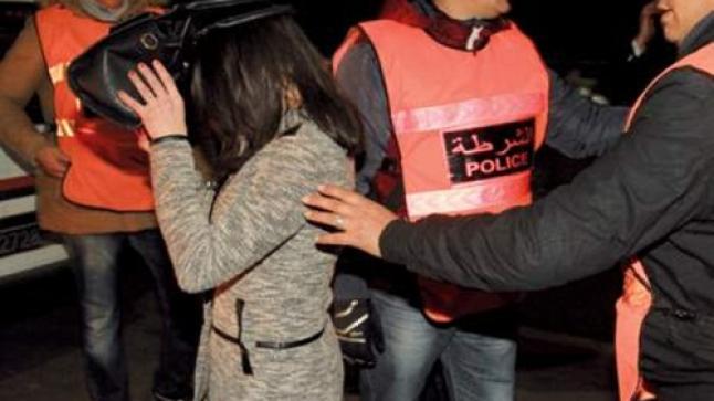 اعتقال عصابة ضمنها فتاة بأكادير تروج عملات ورقية مزورة من فئة 50 أورو