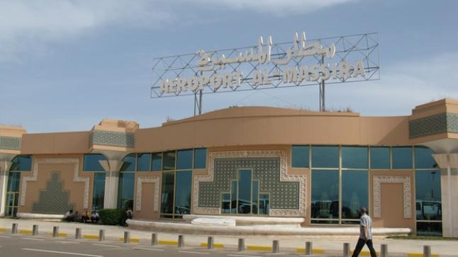 مطار أكادير يستقبل أول طائرة تؤمن رحلة مباشرة قادمة من العاصمة البولونية
