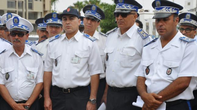 أمن أكادير : إيقاف 170 شخصا بعد الحملات الأمنية المكثفة لتأمين مدينة الإنبعاث