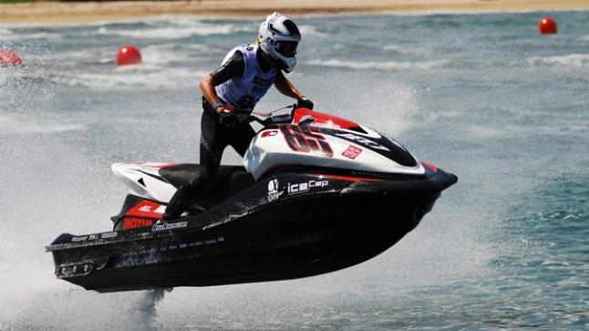 أكادير أول مدينة إفريقية تحتضن نهائي بطولة العالم للدراجات المائية