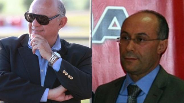 أيت علا: سيدينو يحتاج ضمانات مالية للاستمرار كرئيس للحسنية