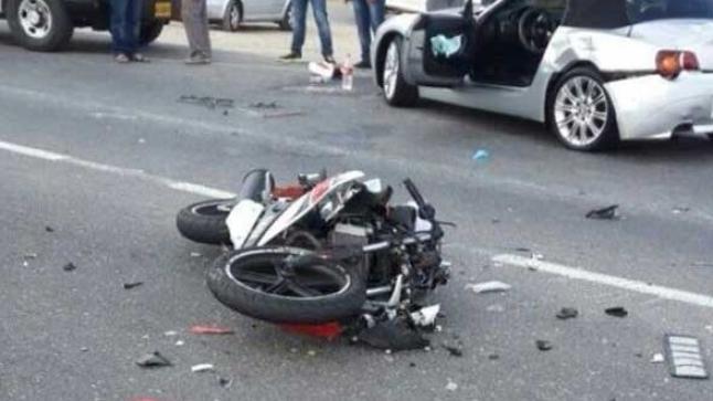 مقتل شاب في حادث مروع وسط أكادير