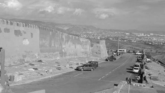 """بعد سنوات من الإهمال.. 3 ملايير لإعادة تأهيل قصبة """"أكادير أوفلا"""""""