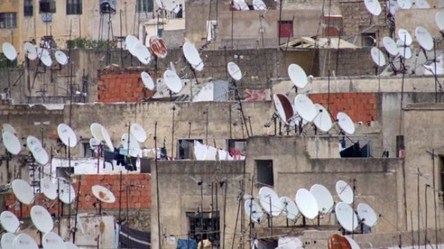 قرار جديد يمنع تثبيت أجهزة استقبال البث التلفزي على واجهات البنايات السكنية