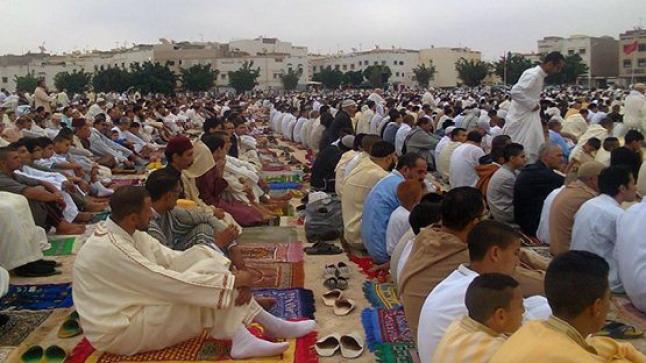 هل تقام صلاة العيد في المساجد والمصليات هذا العام؟