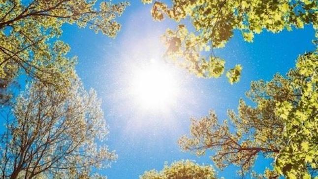 توقعات أحوال الطقس ليوم الإثنين بسوس وباقي مناطق المملكة