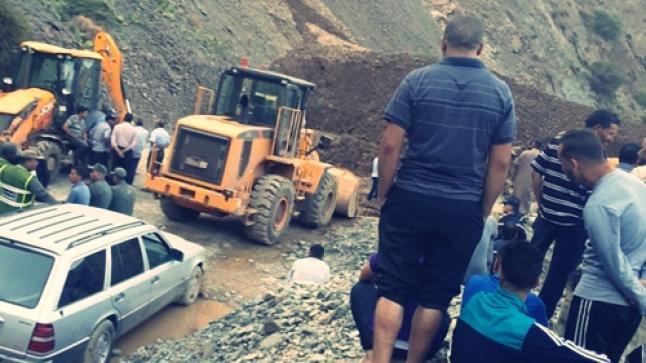"""حقوقيون ينتقدون تجاهل الحكومة لضحايا فاجعة """"إجوكاك"""""""