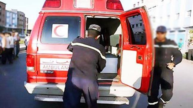 خطير.. متشردون يهاجمون طفلا قاصرا بأكادير ويُشعلون النار في جسده