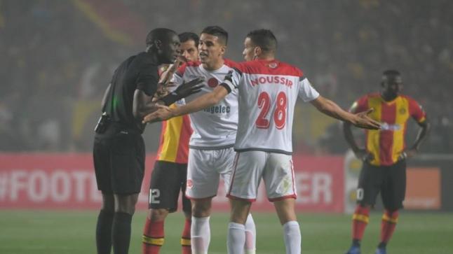 """محكمة """"الطاس"""" تحسم قرارها بخصوص نهائي دوري أبطال أفريقيا"""
