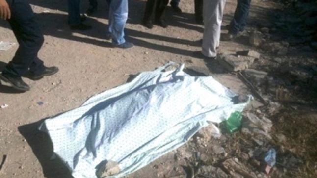 العثور على جثة قاصر بضفة واد سوس بإنزكان