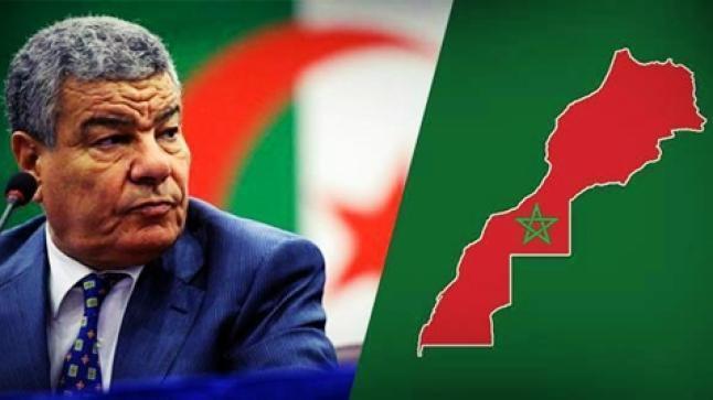 """أمين عام سابق للحزب الحاكم بالجزائر: """"أنا في الحقيقة أعتبر أن الصحراء مغربية وليست شيء آخر"""""""