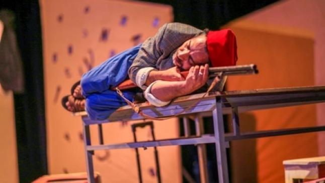 """مسرحية """"إجلا نوفات"""" لفرقة من أكادير تتوج بجائزة أفولاي للمسرح الأمازيغي"""