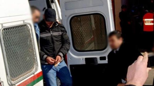 توقيف 4 أشخاص بأكادير لارتباطهم بشبكة إجرامية تنشط في تنظيم الهجرة غير الشرعية