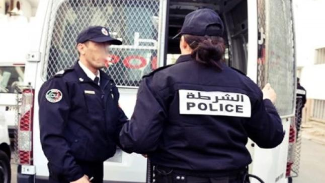 اعتقال مقدم شرطة بتهمة سرقة مبلغ مالي