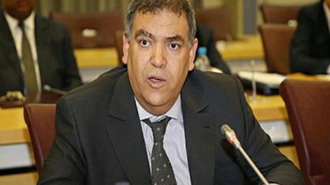 وزير الداخلية يراقب النفقات الخاصة بالعمال والولاة ويصدر تعليمات مشددة