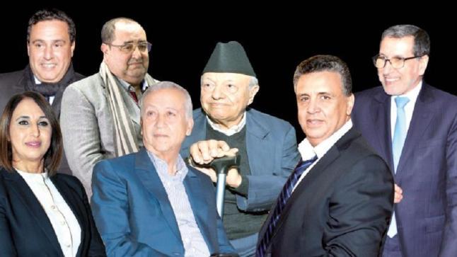 زعماء من منطقة سوس يقودون 6 أحزاب سياسية كبرى بالمغرب