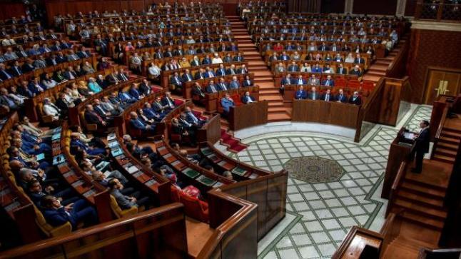 أعضاء البرلمان يساهمون بشهر واحد من تعويضاتهم للحد من تداعيات فيروس كورونا