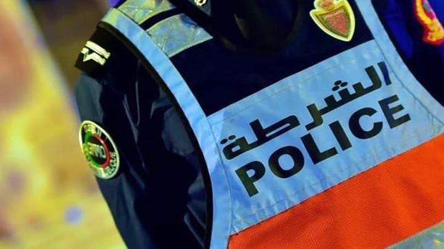 أمن أكادير يوقف سيدة متورطة في بث فيديو تضمن تحقيرا وقذفا في حق الجالية المغربية المقيمة بالخارج