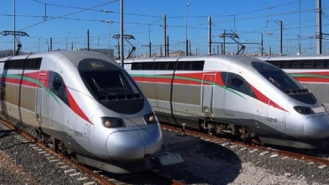 """رسميا.. الشروع في إجراءات """"خط القطار الفائق السرعة"""" مراكش – أكادير .. (وثيقة لبناء محطة """"TGV"""")"""