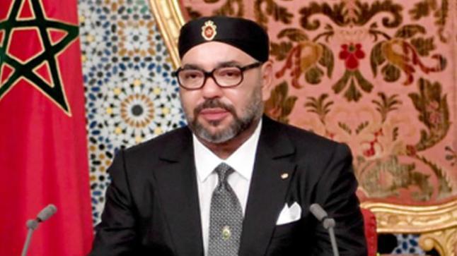 الملك يأمر الجيش بوضع المراكز الطبية المجهزة رهن إشارة وزارة الصحة