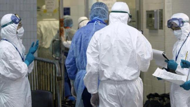 تسجيل 7 اصابات جديدة بفيروس كورونا بالمغرب واستمرار ارتفاع عدد المتماثلين للشفاء