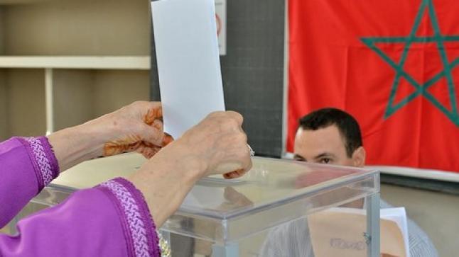 العثماني يجتمع بالأحزاب السياسية لتدارس الإستحقاقات الإنتخابية المقبلة