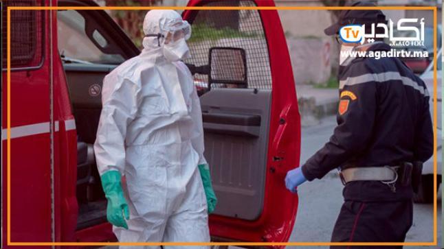 فيروس كورونا يواصل التسلل بجهة سوس ماسة.. حصيلة 24 ساعة الماضية
