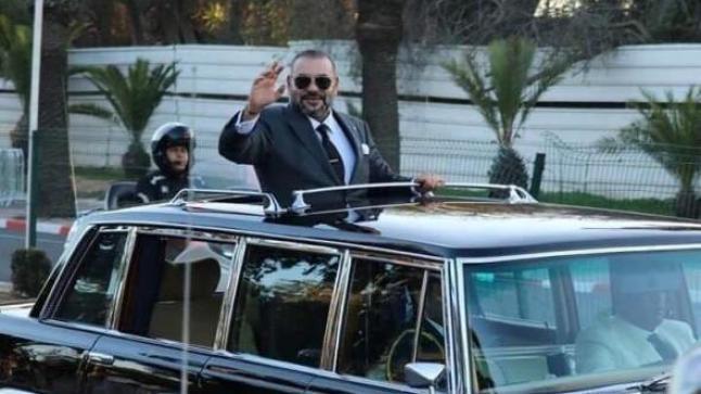 زيارة مرتقبة.. استعدادات مكثفة بأكادير لاستقبال ملك البلاد