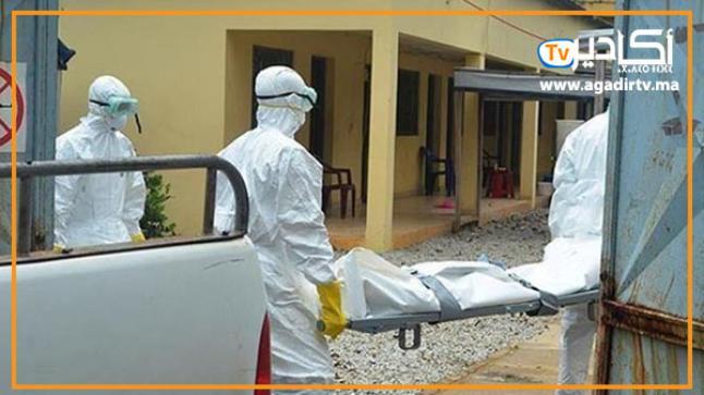 فيروس كورونا يسجل 4 وفيات وعشرات الإصابات بجهة سوس ماسة اليوم السبت