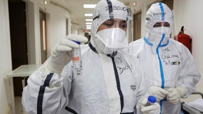 حصيلة فيروس كورونا بجهة سوس ماسة خلال الـ24 ساعة الماضية