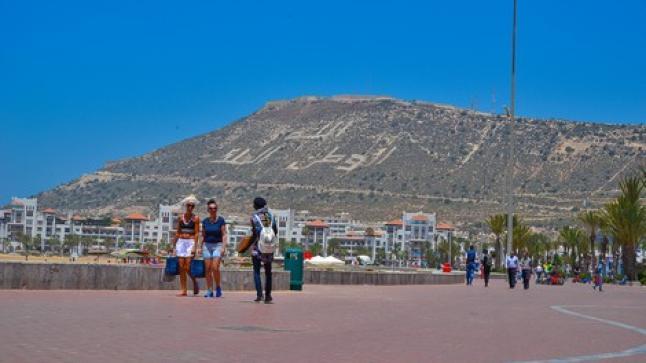 مهنيو السياحة بأكادير يبحثون خطة الإنعاش الفوري للقطاع السياحي