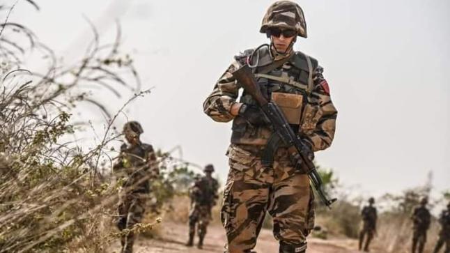 بلاغ من القوات المسلحة الملكية بعد تحرير معبر الكركرات من مليشيات البوليساريو