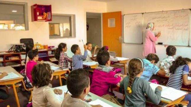 أزيد من 35 ألف أستاذة وأستاذ يستفدون من الحركة الانتقالية الوطنية الخاصة بهيئة التدريس