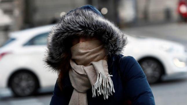 توقعات أحوال الطقس ليوم الأحد بالمملكة.. استمرار الأجواء الباردة